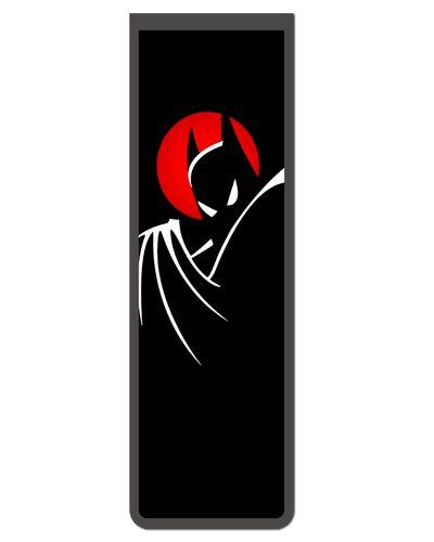 Marcador De Página Magnético Batman - MDC337