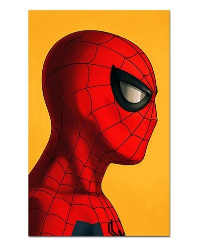 Ímã Decorativo Homem-Aranha - Marvel Comics - IQM161