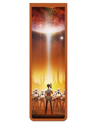 Marcador De Página Magnético Padmé - Star Wars - MFI321