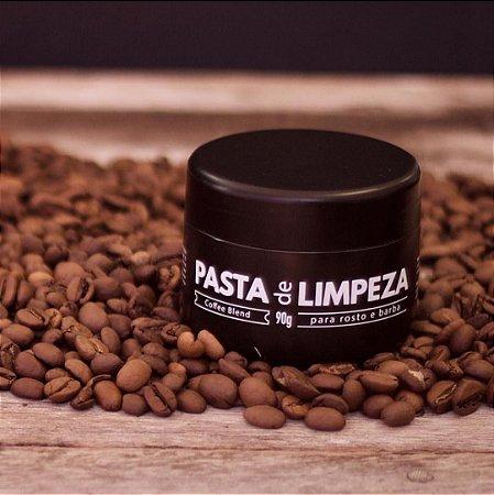 Pasta de Limpeza p/ Rosto Barba Brava