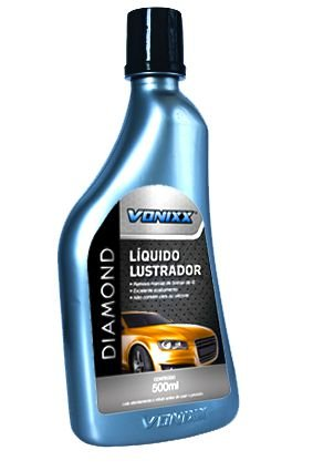 LIQUIBRILHO - LIQUIDO LUSTRADOR