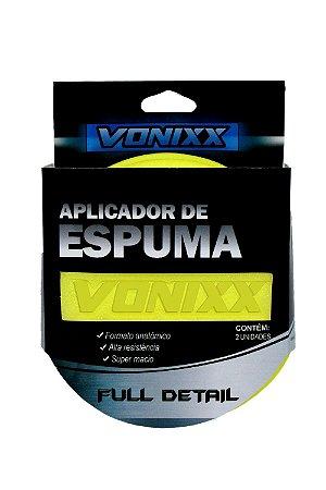 APLICADOR DE ESPUMA - PACOTE COM 2 - VONIXX