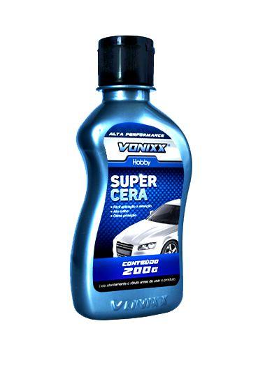 SUPER CERA - 200g
