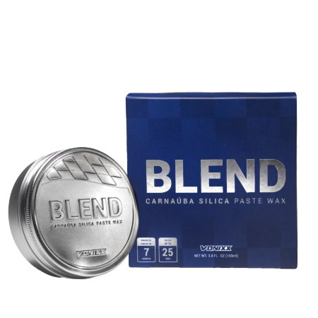 Cera Carnaúba Sílica Blend  Paste Wax 100ml Vonixx
