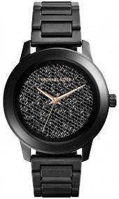 Relógio Michael Kors Mk5999 Kinley Pave Preto - New Store - A melhor ... 0d82637e93