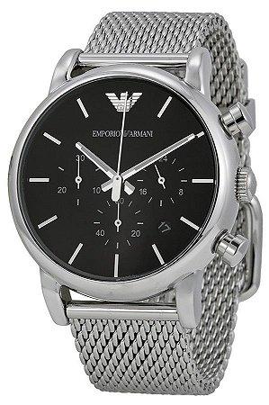 Relógio Emporio Armani Classic Ar1811 - New Store - A melhor loja de ... cd78351a0c