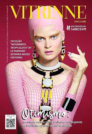 Vitrinne Magazine - Edição 18