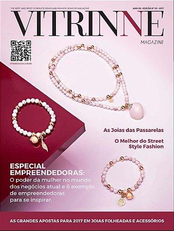 Vitrinne Magazine - Edição 20
