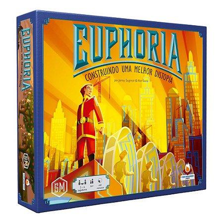Euphoria: Construindo uma Melhor Distopia