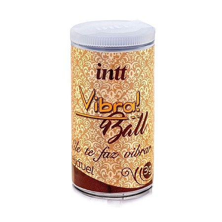 Ball Vibra - Ele te faz Vibrar 3g Intt