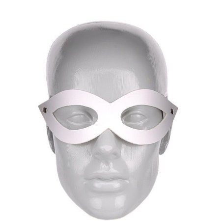 Mascara Tiazinha - Branca