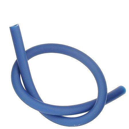 Mangueira para Bomba Peniana 35cm - Azul