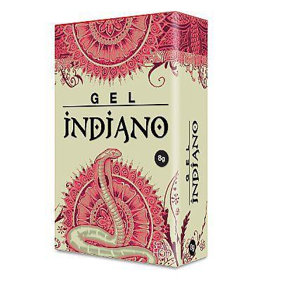 Gel Indiano Dessensibilizante - 8g - A&E