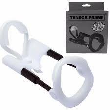 Extensor Peniano Tensor Prime - Tensordin - Branco