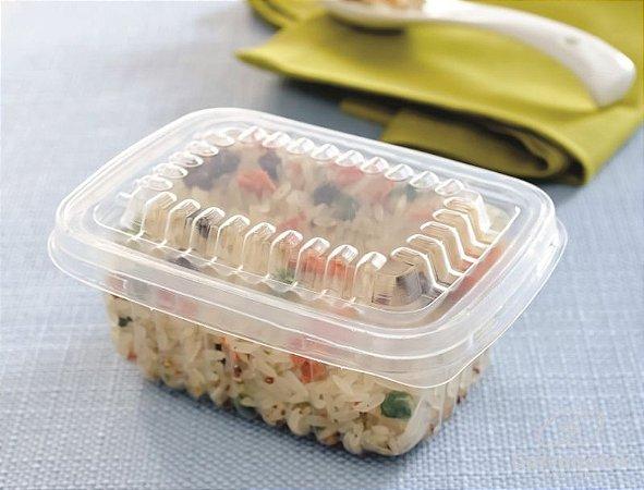 Embalagem Pote Para Freezer E Microondas Galvanotek G 304 - caixa com 300 unidades