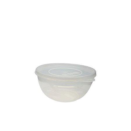 Derretedeira pequena cristal - P 10,5x5,5cm - Ref 9616 - BWB