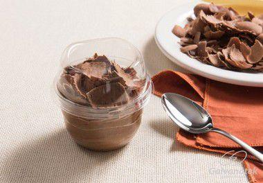 Embalagem para mousse / bolo de pote / doces - Baixa - Galvanotek G670 Baixa - 110mls - caixa com 50 Unidades