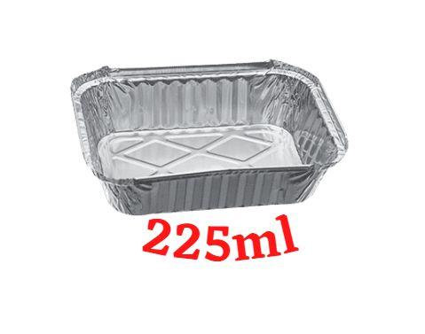 Bandeja caixa com 200 - 225ML - Ref BF50028 - Bricoflex