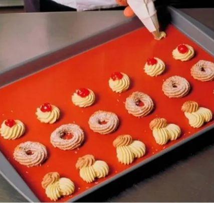 Tapete culinário em silicone - Ref 5994 - Kehome