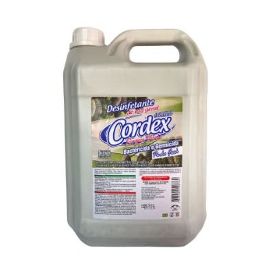 Desinfetante - 5l - Cordex