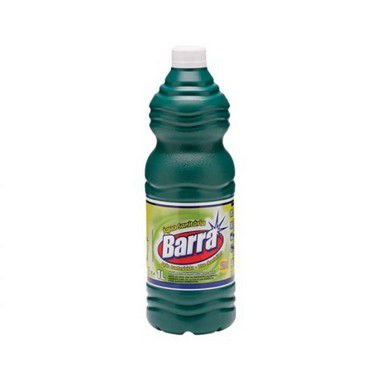 Água sanitária barra -1l - Barra