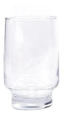 Copo accent long drink caixa com 24 - 360ml - Cisper