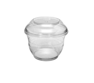Pote mix 180ml cristal pacote com 10 unidades - Prafesta