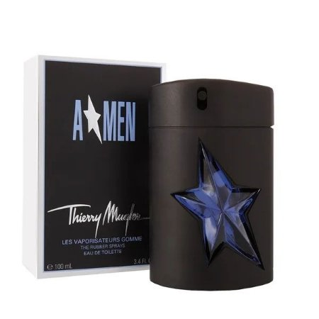A*Men Eau de Toilette Mugler 100ml - Perfume Masculino