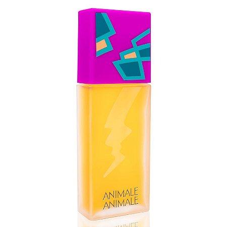 Animale Animale Eau de Parfum Animale 100ml - Perfume Feminino