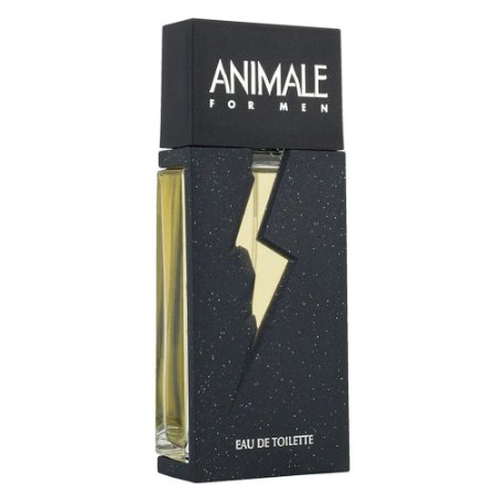 Animale For Men Eau de Toilette Animale 30ml - Perfume Masculino
