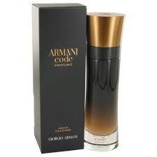 Armani Code Profumo Eau de Parfum Giorgio Armani 110ml - Perfume Masculino