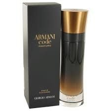 Armani Code Profumo Eau de Parfum Giorgio Armani 60ml - Perfume Masculino