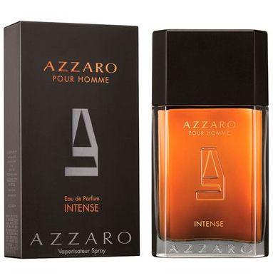Azzaro Pour Homme Intense Eau de Parfum 100ml - Perfume Masculino