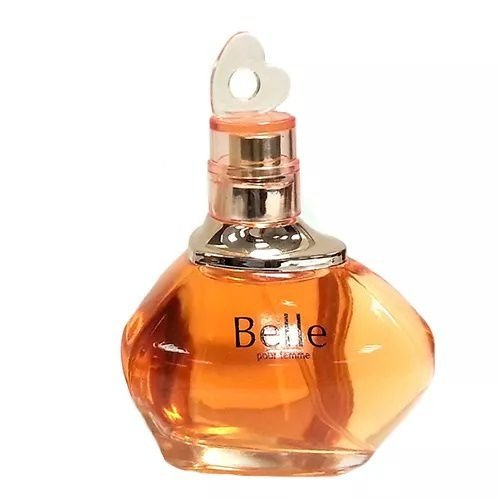 Belle Eau de Parfum Iscents 100ml - Perfume Feminino