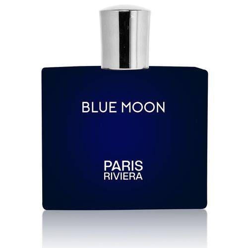 Blue Moon Paris Riviera Eau de Toilette 100ml - Perfume Masculino