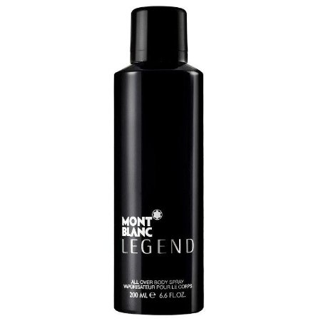 Body Spray Legend Montblanc 200ml - Masculino