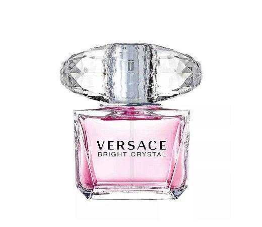 Bright Crystal Versace Eau de Toilette 90ml - Perfume Feminino
