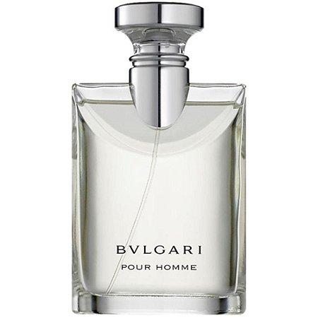 Bvlgari Pour Homme Eau de Toilette 50ml - Perfume Masculino