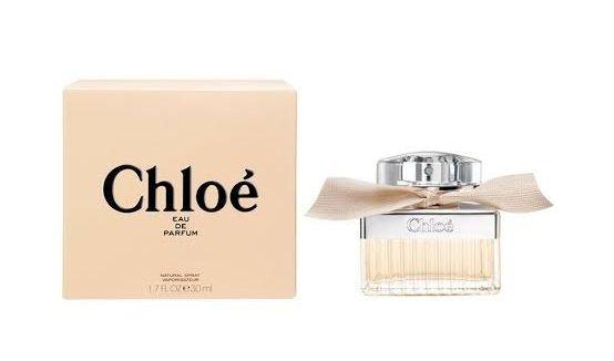 Chloé Eau de Parfum Chloé 30ml - Perfume Feminino
