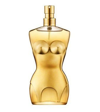 Classique Intense Jean Paul Gaultier Eau de Parfum 20ml - Perfume Feminino