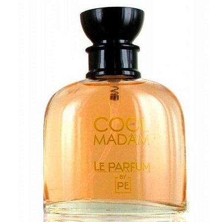 Cool Madam Paris Elysees Eau de Toilette 100ml - Perfume Feminino