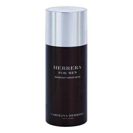 Desodorante Herrera For Men Carolina Herrera 150ml - Masculino