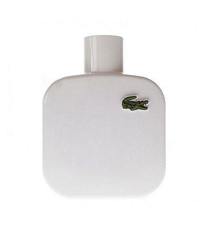 Eau de Lacoste L.12.12 Blanc Pure Eau de Toilette 100ml - Perfume Masculino