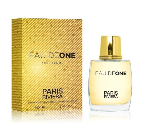 Eau de One Paris Riviera Eau de Toilette 100ml - Perfume Feminino