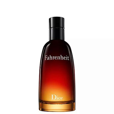 Fahrenheit Eau de Toilette Dior 200ml - Perfume Masculino
