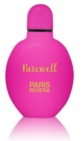 Farewell Paris Riviera Eau de Toilette 100ml - Perfume Feminino