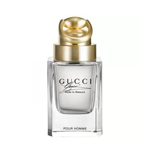 Gucci Made to Measure Eau de Toilette 50ML Gucci Guilty - Perfume Masculino