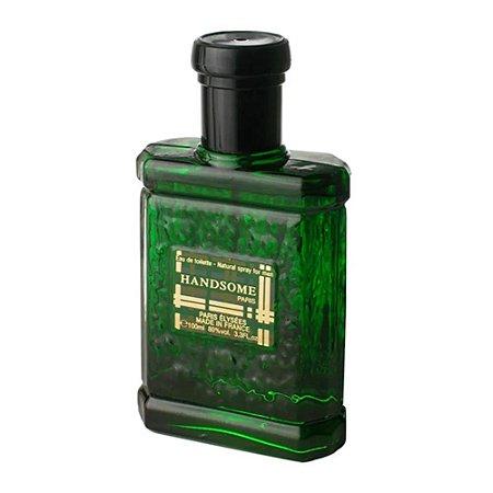 Handsome Paris Elysees Eau de Toilette 100ml - Perfume Masculino