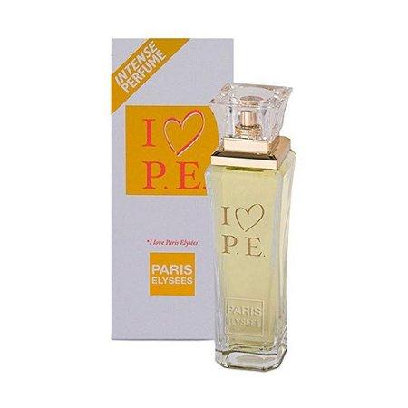 I Love P.E. Paris Elysees Eau de Toilette 100ml - Perfume Feminino
