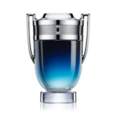 Invictus Legend Paco Rabanne Eau de Parfum 50ml - Perfume Masculino